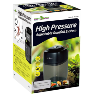 Misting and Humidity Control